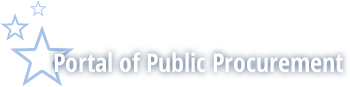Portal of Public Procurement